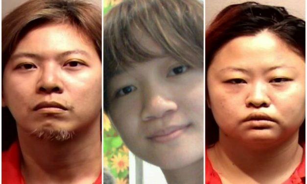Families of Annie Ee Yu Lian's killers speak up after sentencing, netizens react