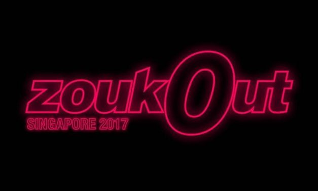 ZoukOut 2017 is happening this weekend–here's how they're handling traffic and commuting