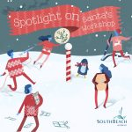What To Do This Weekend: Santa's Workshop @ The South Pole