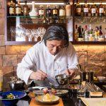 Celebrated Japanese Chef Masayasu Yonemura Unveils Brand New Teppanyaki Concept at Resorts World Sentosa this December