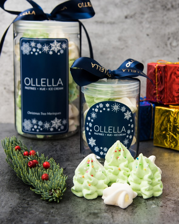Ollella Christmas Holiday Collection - Alvinology