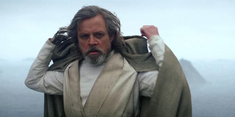Five (Non-spoiler) Fun Trivia on Star Wars: The Last Jedi you should know before you catch it in cinema - Alvinology