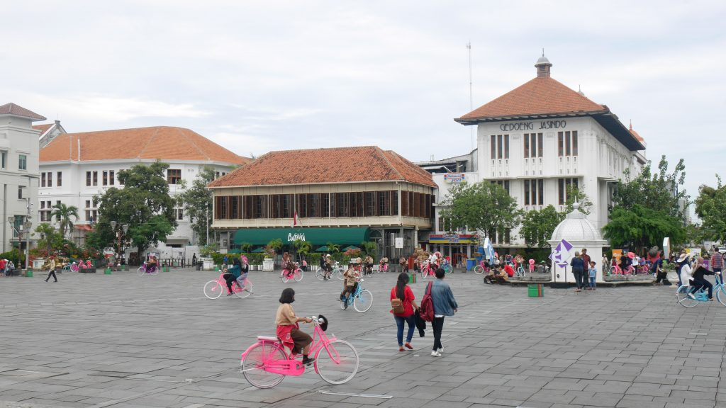 Cultural Journey Through Jakarta and Bandung : 3 Things You Have To Experience - Alvinology