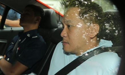 Who is Lim Kwong Fei? Alvinology takes a look at the man who plowed down 4 people with his Mercedes Benz