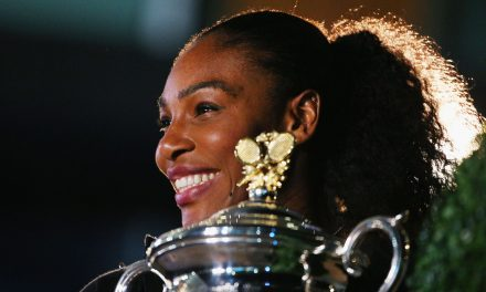 AccorHotels welcomes Serena Williams as their Official Ambassador for the Australian Open 2018