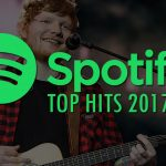 Ed Sheeran Officially Owns Spotify In 2017