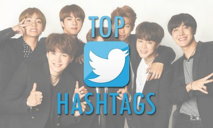 KPop Dominates Twitter in Singapore this 2017