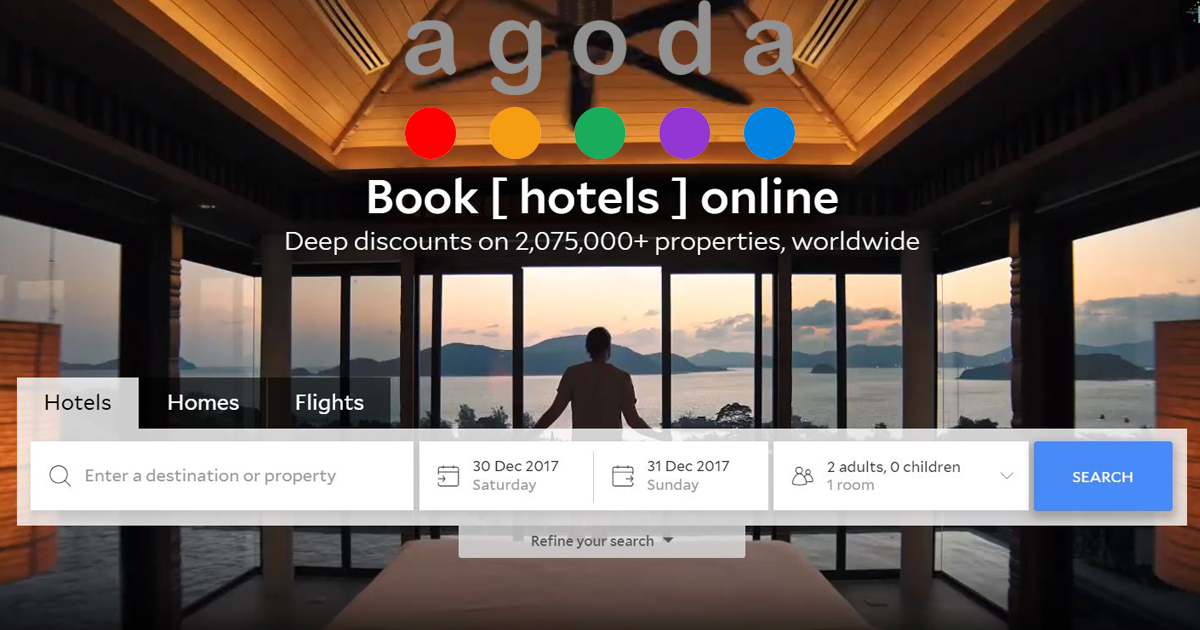 Agoda Predicts 2018 Travel Problems and Solutions - Alvinology