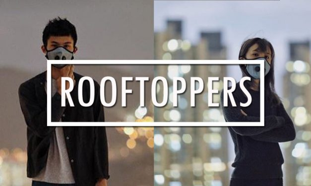 Asian Rooftopping Daredevils To Follow On Instagram