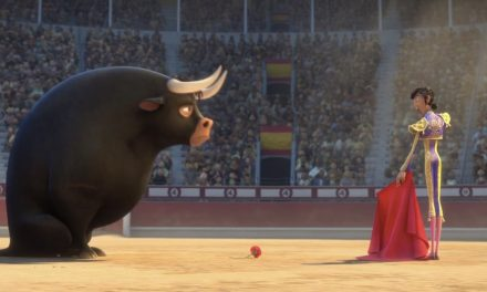 [Movie Review] Kim Jong-un and Donald Trump should watch FERDINAND (2017)