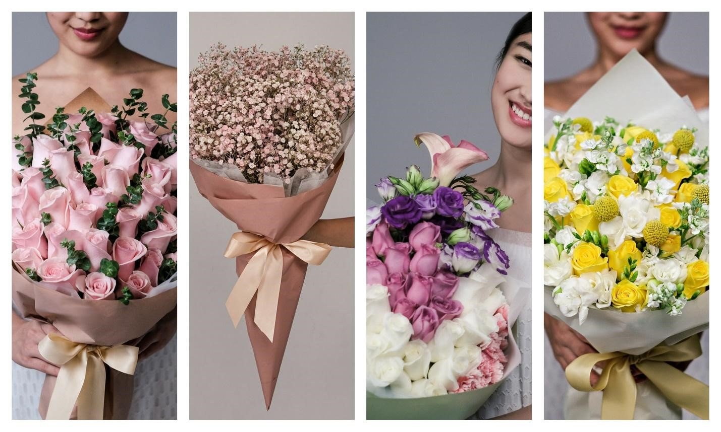 [UPDATED] The Ten Best Florists in Singapore 2017 - Alvinology
