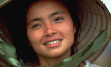 Who is Hiep Thi Le? Alvinology takes a look at a woman who went from one of the boat people to American actress