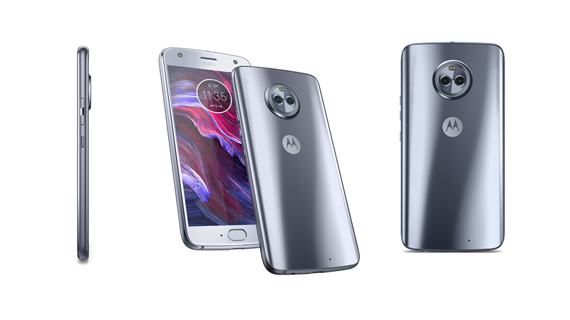 Motorola Launches Brand New moto x4 and moto g5S plus In Time For X'Mas - Alvinology