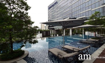 New hotels launched – Novotel Singapore on Stevens and Mercure Singapore on Stevens