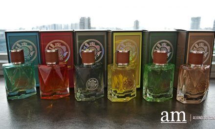 What do Singapore smell like? These Singapore-manufactured perfumes have the answers