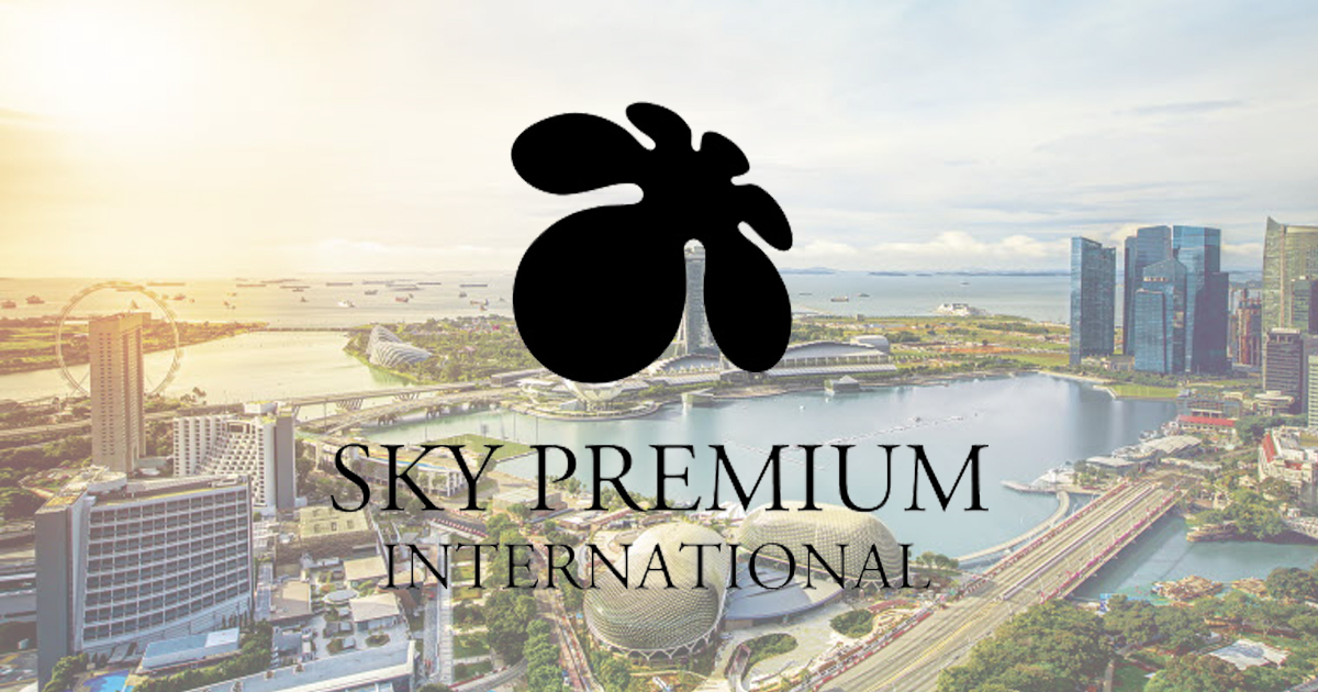 Sky Premium International: Exclusive benefits in Singapore for members - Alvinology