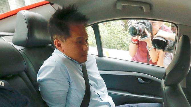 Who is Lim Kwong Fei? Alvinology takes a look at the man who plowed down 4 people with his Mercedes Benz - Alvinology