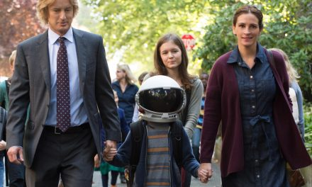 [Movie Review] If your child is starting school next year, WONDER (2017) is a recommended watch