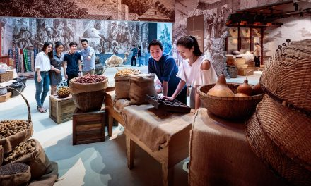 Reopening of Maritime Experiential Museum at Resorts World Sentosa