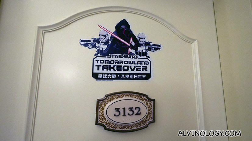 Why Star Wars fan in Asia would totally love Hong Kong Disneyland - Alvinology