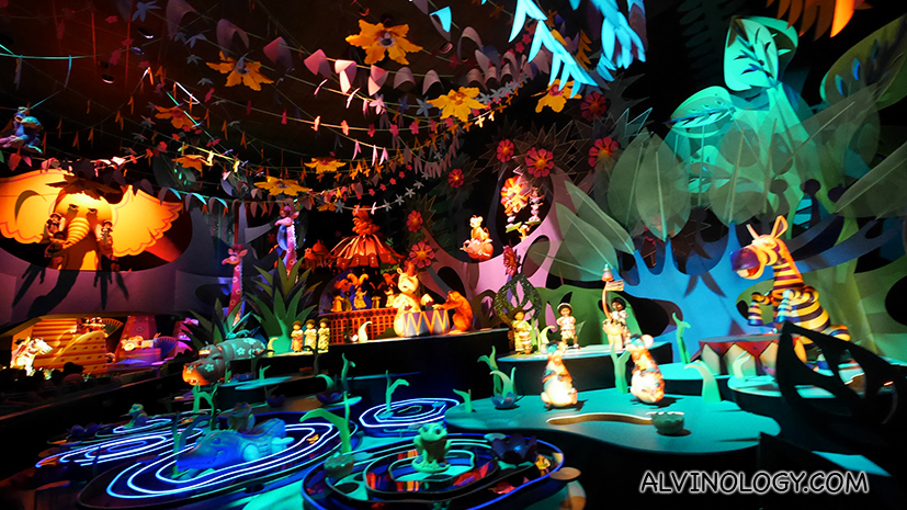 11 tips to get the best Hong Kong Disneyland experience with your kids - Alvinology