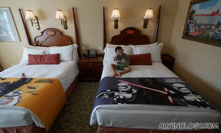 Why Star Wars fan in Asia would totally love Hong Kong Disneyland