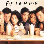 236 episodes of FRIENDS are now on Netflix