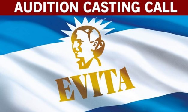 12 slots await boys and girls who want to star in EVITA musical in Singapore