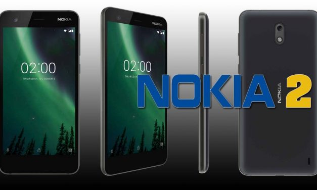 Nokia 2: Stronger, Faster, and Longer Battery Life