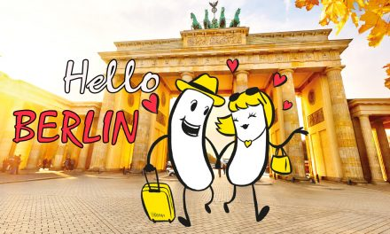 Tickets for Berlin via Singapore are now available at Scoot