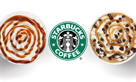 Starbucks kicks off 2018 with exciting new beverages and breakfast lineup