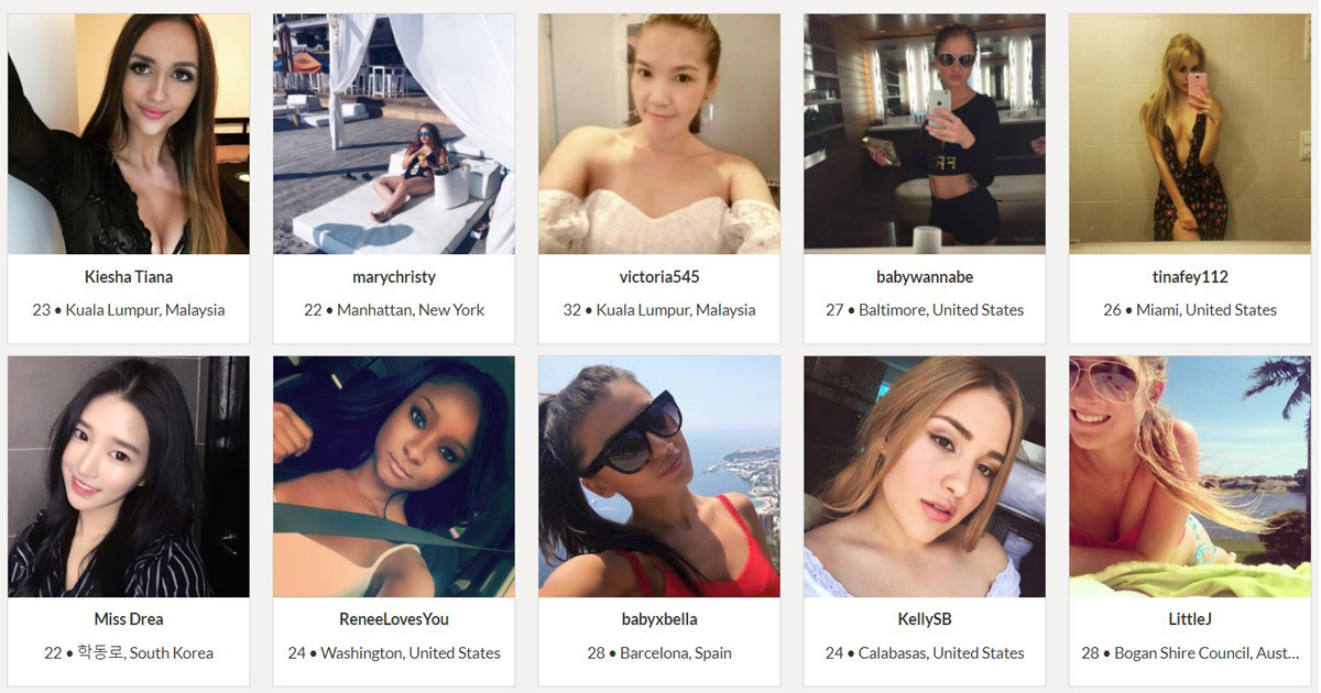 This dating app allows sugar daddies to find their perfect sugar babies in Singapore and Malaysia - Alvinology