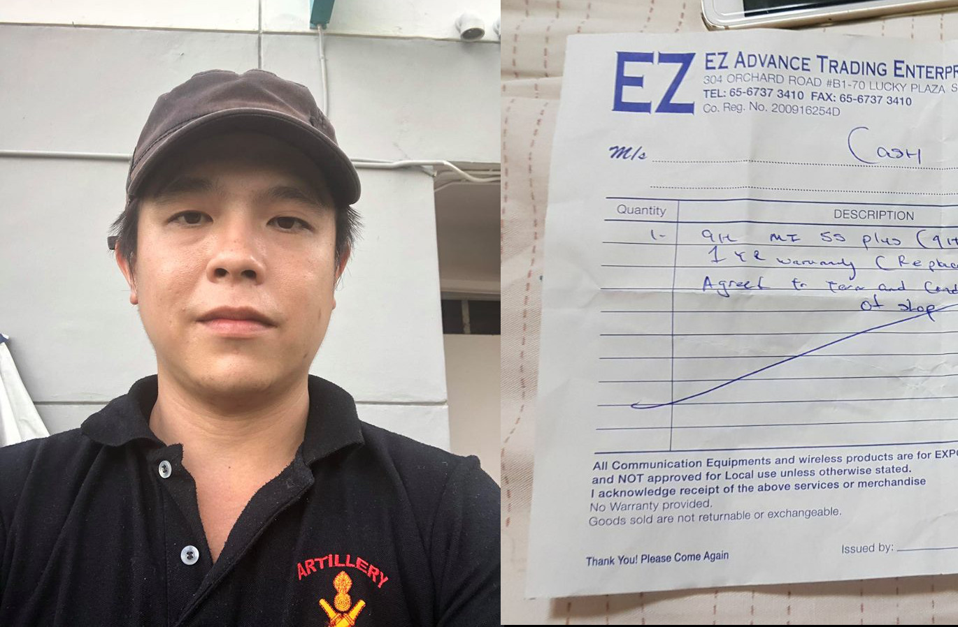 How does the latest alleged Lucky Plaza scam measure up to Jover Chew's legacy? - Alvinology