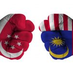 Would you rather be a Malaysian or a Singaporean male? This chart may help you find the answer
