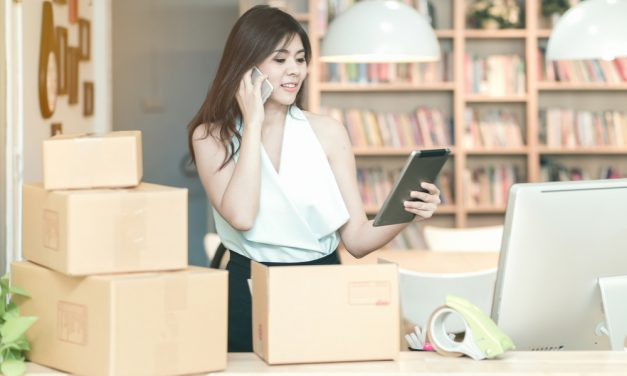 Get to spend $11,271 on online shopping if you're hired as Chief Shopping Officer