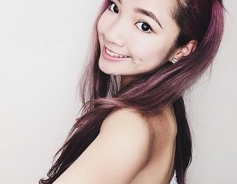 Naomi Neo: a timeline of her life from bubbly teen blogger to expecting mom
