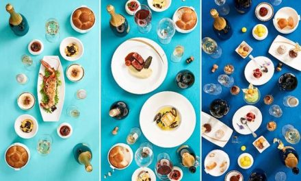Brasserie Les Saveurs Now Serving Brunch Meals for Everyone