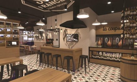 So France in Duo Galleria is an authentic French grocery, bistro and wine bar set to open on March 21