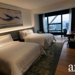 Element Kuala Lumpur by Westin -chic new hotel for the eco-conscious
