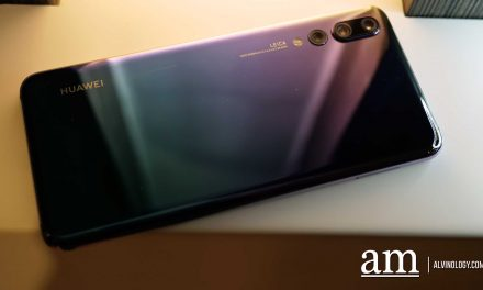 HUAWEI P20 Pro Twilight Available in Singapore from 21 April 2018