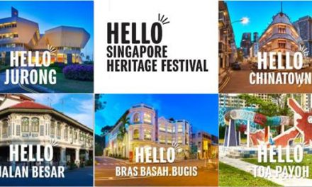 Things to look forward to for Singapore Heritage Festival 2018