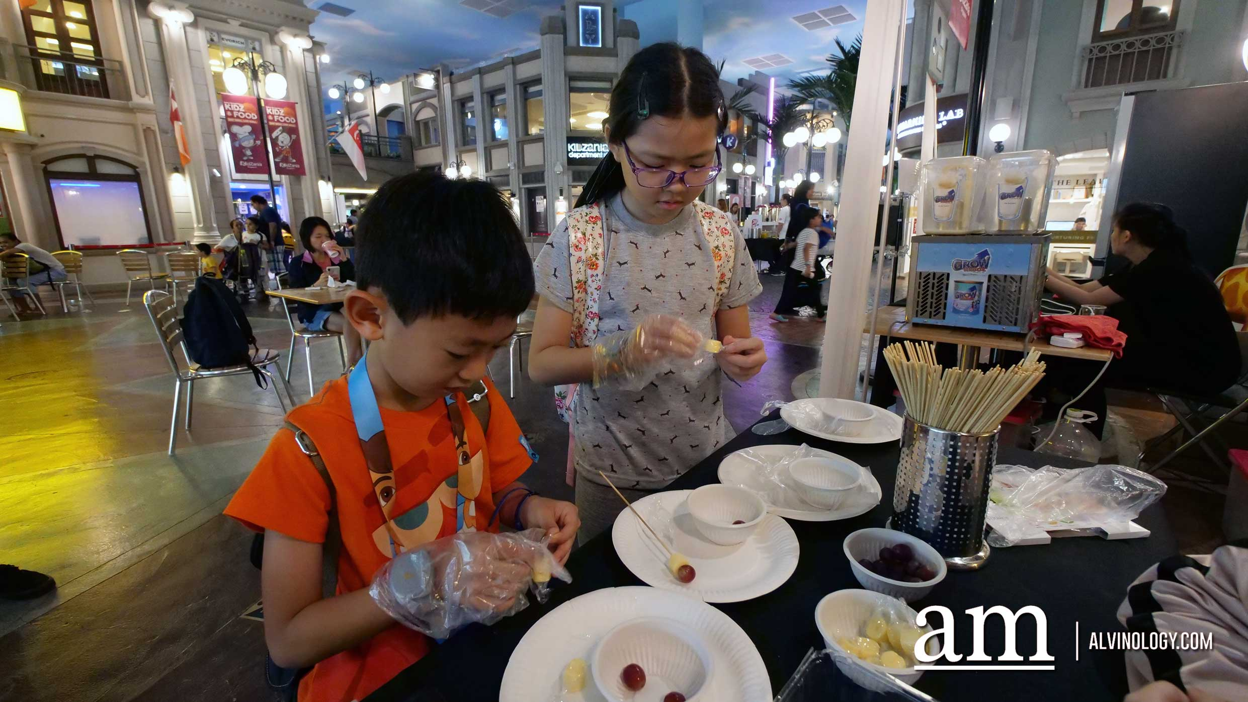 KidZania Singapore now has Annual Passes for kids and here's why you should get it - Alvinology