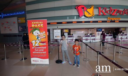 KidZania Singapore now has Annual Passes for kids and here's why you should get it