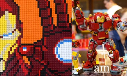 How to get all the LEGO Avengers Infinity War sets, including the exclusive LEGO Marvel Iron Man Mosaic in Singapore