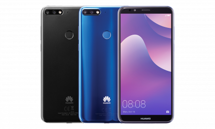 Huawei Unveils the New nova 2 lite