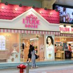 List of Etude House and Aritaum products recalled by Amore Pacific for excessive antimony