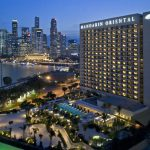 Spread the Joy of Easter at Mandarin Oriental Singapore
