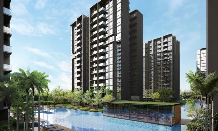 Staying At The Tapestry, New Condo Launch At Tampines, Can… Save You Money!?