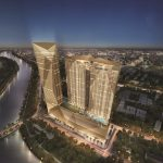 The Peak Mall in Phnom Penh opens in 2020 with 420,000-sqft mall area