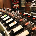 DFS offers unlimited purchase of wines, sakes and champagne at Singapore Changi Airport!
